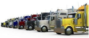 Kansas Commercial Truck Insurance Markets brokers help you find an affordale policy.